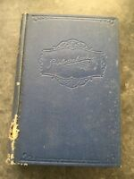 Christmas Stories And Pictures From Italy, Charles Dickens, Antique Hardback ,