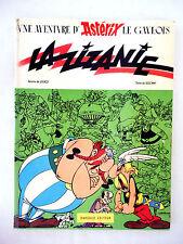 Astérix le Gaulois - La Zizanie - D.L. 2° Trimestre 1970