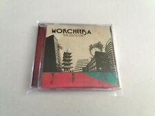 "MORCHEEBA ""THE ANTIDOTE"" CD 10 TRACKS"
