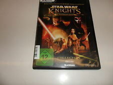 Pc star wars: Knights of the old republic ii-the sith lords