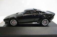 Artículos de automodelismo y aeromodelismo color principal negro Lancia escala 1:43
