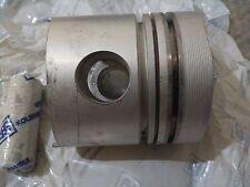MERCEDES BENZ OM615 200 D PISTONS (4 PIECE) SET, NEW 87mm (STANDARD)