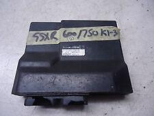 Suzuki GSXR600-750 CDI/ECU/K1-K3/Denso/GSXR