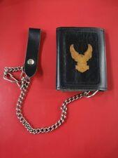 891c57bd36 Mini portafoglio da donna nere in pelle   Acquisti Online su eBay