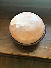 Himalayan Salt Foot Therapy Dome (Brand New)