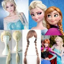 Unbranded Princess Costume Wigs & Facial Hair