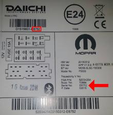 FIAT DAIICHI - MOPAR - NAVI RADIO CODE - Lancia Radio Code! Get your code NOW !