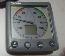 Raymarine st60 plus + Wind Display