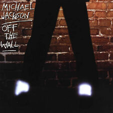 Michael Jackson Off The Wall Special Edition CD Remastered NEW IN ORIGINAL WRAP