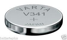 10 piezas Varta 341 Batería de Reloj 1,55v SR714SW/V341