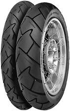Continental Conti Trail Attack 2 - Adventure Touring/Dual Sport Front Tire - 90/