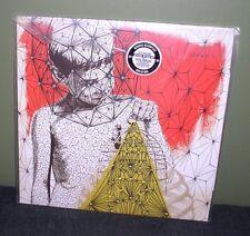 "Reubens Accomplice ""Sons of Men"" LP Sealed Jimmy Eat World Pedro the Lion"