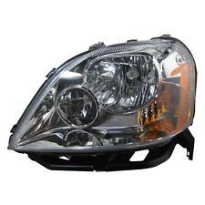 05 06 07 Ford Five Hundred 500 Left Driver Headlight Headlamp Light Lamp