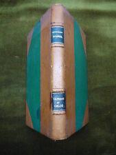 Paul-Louis Courier LES PASTORALES DE LONGUS ou Daphnis et Chloé H. Piazza 1925