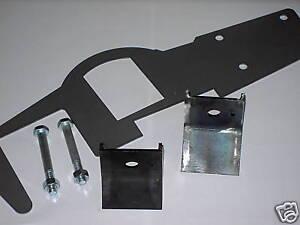 Chassis Bracket Kit, 200Tdi (KIT106)