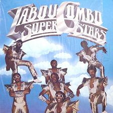 TABOU COMBO Super Stars US Press Tabou Combo TCLP 8005 LP