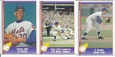 1991 Pacific Nolan Ryan Complete Set 1 - 110