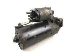 Volvo S60 XC60 V70 C70 Motor Engine Start System Starter Motor Unit 31327066