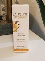 Lanoline Manuka Honey Intensive Eye Serum with Chamomile & Manuka Honey 0.67oz