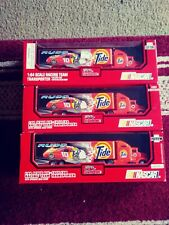 1:64 Racing Die Cast Racing Champions 1995-1994 Editions Rudd #10 (3 items)