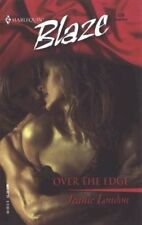 Over the Edge by Jeanie London (2003, Paperback)