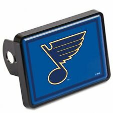 St. Louis Blues Laser Cut Universal Hitch Cover