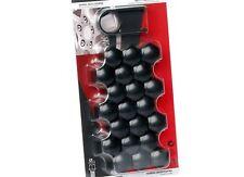 20 +1 Alloy Wheel Nut Caps Covers fit FORD FIESTA FOCUS KA Plastic 19mm Black