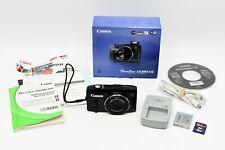 Canon PowerShot SX280 HS 12.1MP Digital Camera w/20x Zoom Excellent