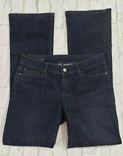 Ann Taylor Women's Size 6 Modern Fit Boot Cut Jeans
