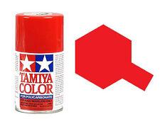 Ps-02 Spray Tamiya Polycarbonate Red (100ml)