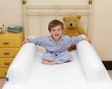 Hippychick Set Barriera per letto individual con savannah 100% cotone 90x195 cm