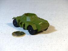 Dinky Toys 680 Véhicule militaire blindé - Ferret Armoured Car