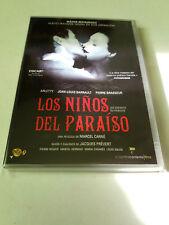 """DVD """"LOS NIÑOS DEL PARAISO"""" 2DVD MARCEL CARNE MASTER RESTAURADO ARLETTY JEAN-LOU"""