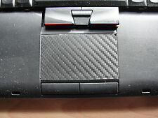 IBM Lenovo THINKPAD New laptop mouse pad cover  easy retro fit