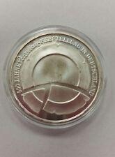 BRD 10 Euro Münze - 300 Jahre Porzellan Herstellung in Deutschland 2010 F
