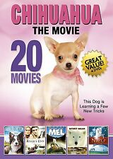 20 movies Family Collection (DVD 4 disc)  NEW