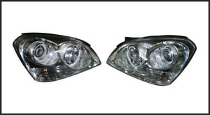 OEM Genuine Head Lights Lamp Ass'y 2pc for Kia Optima Lotze Magentis (2007~2008)