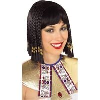 Queen of the Nile Wig Costume Accessory