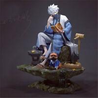 Akasuna no Sasori Resin Figure Naruto Figurine Statue Model Palace GK Presale