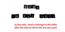 SPARE PART FOR LOGITECH G910 ORION spark  -1X  KEY ONLY !!  - please read !