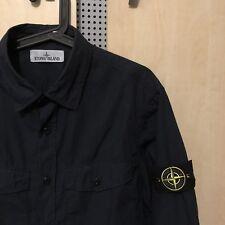 Camisa para hombre stone island Overshirt de Superdry Tamaño Grande 100% Genuino