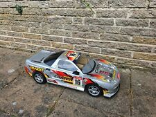1:5th Scale?? Remote Radio Controlled Car