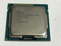 Intel Celeron G1610 2.6GHz 2M Cache LGA1155 Processor CPU