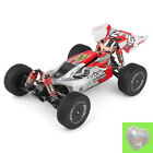 WLtoys 144001 2.4G Racing RC Car Competition 60 km/h Metal Chassis 4wd Electric