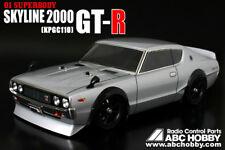 ABC-Hobby 66088 1/10 Nissan Skyline KPGC110 GT-R