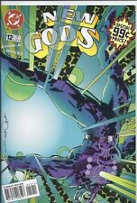 New Gods #12 would be CGC 9.6