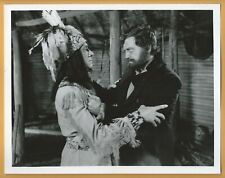 """MAN OF CONQUEST"" (1939) *RICHARD DIX* Press Photo *LOBBY CARD Texas SAM HOUSTON"