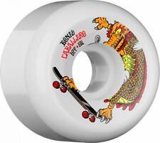 BONES - SPF  - Steve Caballero Skateboard Wheels - Skate Park Formula 60mm
