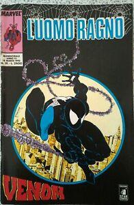 L'uomo Ragno 91 Anno 1992 Edizione Star Comics