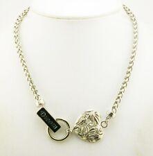 "Cynthia Garret Dream Toggle  Necklace  16"""